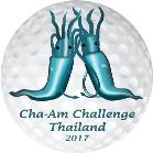 Golfers are invited to a competitive, but very social event in Thailand.